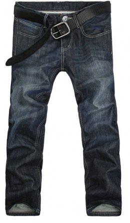 [[*พร้อมส่ง 28,29]] [Ma-004] Mr.Mian ++กางเกง++ กางเกงยีนส์ขายาว