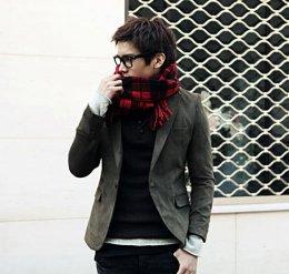 [พร้อมส่ง M,XL,2XL] [Tp-040] Tp++เสื้อสูท++เสื้อสูทผู้ชายเทา