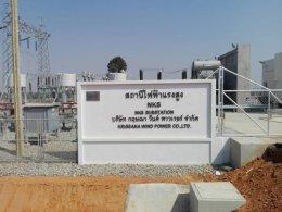 Substation NKS จ.นครราชสีมา