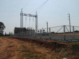 Substation NKS