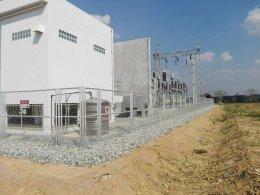 Substation  T3 จ.นครราชสีมา