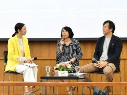 แถลงข่าวการจัดงานเทศกาลภาพยนตร์อาเซียนแห่งกรุงเทพมหานคร 2562