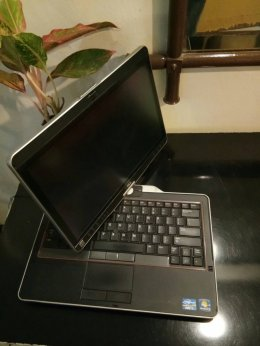 Dell Latitude XT3 i5 ทัชสกรีน