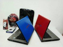 ของดีจึงบอกต่อค่าา NoteBook Toshiba พร้อมของแถม 4 รายการ