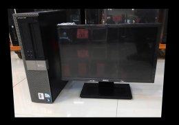 """DELL OPTIPLEX 980 + LCD 19"""""""