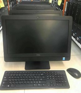 All in one DELL Optiplex 3030 Core i5-4590s@3.0 RAM DDR3 4GB