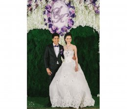 ชุดแต่งงาน