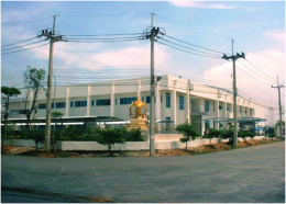 marigot jewellery factory (hi-tech industrial estate,ayuthaya)