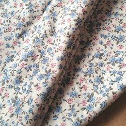 ผ้า cotton ไทย ขนาด 1/4 เมตร (50*55 ซม.)