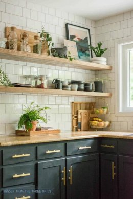 Design เกร๋ๆในห้องครัว