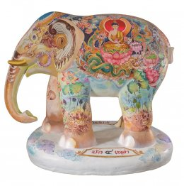 49. ChaangKilet - The Elephant of Desires