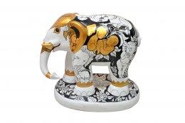 61. ช้างพระพิฆเนศ