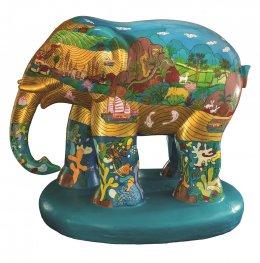 49. ChaangKilet - The Elephant of Desires (copy)(copy)