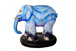 66. ช้างพรายน้ำก่ำฟ้า