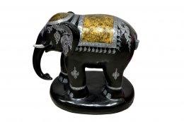 74. ช้างทรง