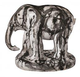 52. ช้างร่วมสมัย