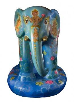 23. ช้างเทพมงคล