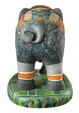 20. ChaangChaiyo - Elephant Hooray!