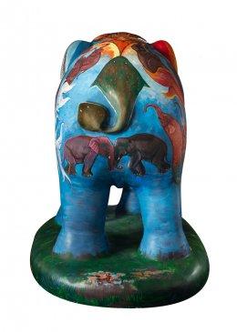 04. Elephant inside elephant