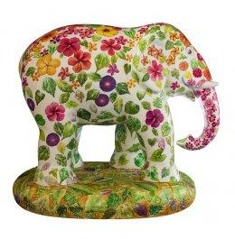 21. ช้างรักษ์ธรรมชาติ