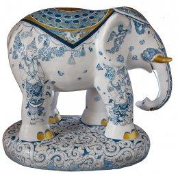 31. The Precious Elephant of Chiang Rai