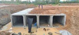 ท่อ มอก 360 ซม. CCP