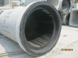 ท่อเคลือบ PE (Pe Coated Concrete Pipe)