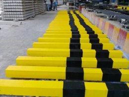 เสาสัญลักษณ์แนวท่อแก๊ส (Gas Line Warning Pile)