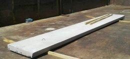 แผ่นคอนกรีตอัดแรงปรับผิวเรียบ (SMOOTHED SURFACE SOLID SLAB)