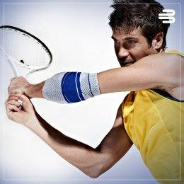 อาการปวดข้อศอกด้านนอก (Tennis elbow)