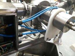 Metal detector for dog's food (PLV21) @ Nakhon Ratchasima