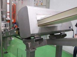 Metal detector for bread and flour (THS/21E) @ Prachinburi