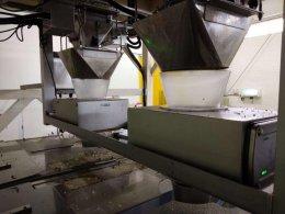 ติดตั้งเครื่องตรวจจับโลหะสำหรับขนม จ.สมุทรปราการ (รุ่น THS/G21E)