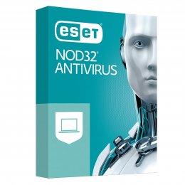 NOD32 โปรแกรมแอนตี้ไวรัส