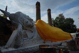 Ayutthaya Return by Cruise