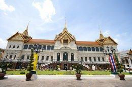 Bangkok: Pick up from Leam Chabang Port