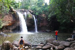 Khao Yai 3 Days 2 Nights