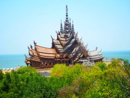 Pattaya 1 Day: Pick up and Drop off from Laem Chabang Port