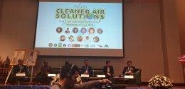 """วันสิ่งแวดล้อมโลก """" Thailand Cleaner Air solutions wthat we can learn from China """""""