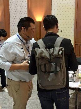 Thailand HR Day 2018 – PMAT