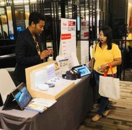 PZent ร่วมกับ True Business เสริมกลยุทธ์ไอทีดิจิทัลสู่ Smart Hotel ระดับสากล