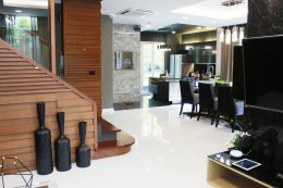 The Gallery House เป็นอีกโครงการที่ติดตั้งระบบ Smart Home โดย PZent
