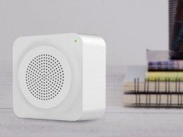 Smart Alarm (Mini Smart Station)