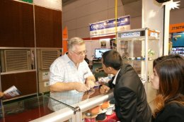 MANUFACTURING EXPO 2012