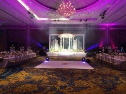 ไฟงานแต่งงาน The Berkeley Hotel Pratunam