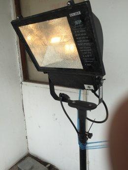 ไฟ Sportlight 400w Daylight