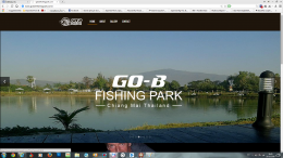 GO-B Fishing Park