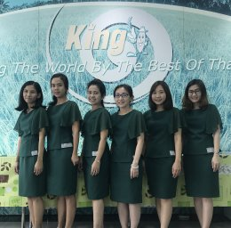 King Rice Oil Group