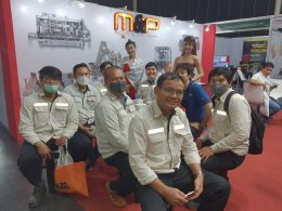 PROPAK Asia 2020 - Thank you for stopping by!