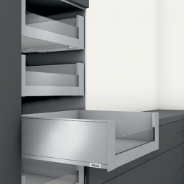 LEGRABOX pure ชุด D Inner pull-out Height C high/low design element